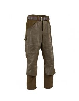 pantalon de traque Swedteam Elk Leather M