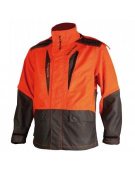 Veste traque Tripad orange