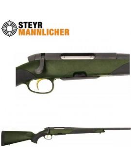 Carabine STEYR MANNLICHER CL II SX Light