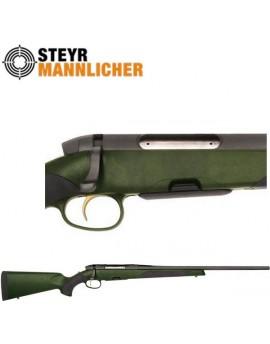 Carabine STEYR MANNLICHER SM12 SX Light
