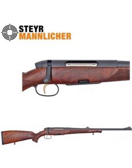 Carabine STEYR MANNLICHER SM12 Light