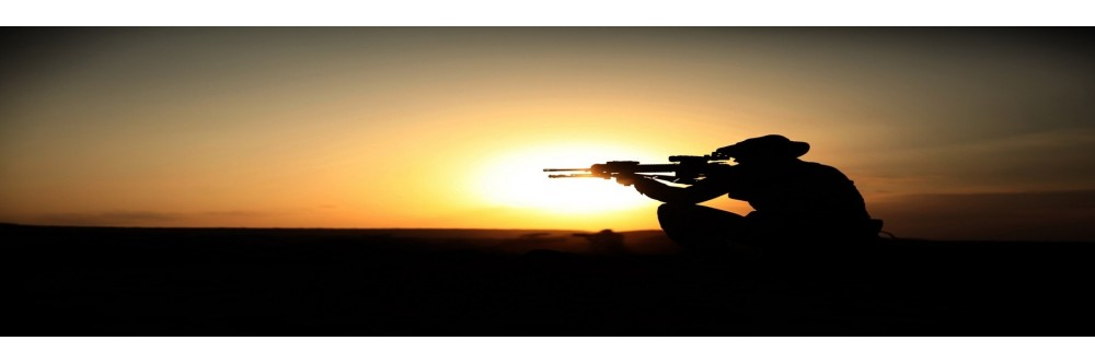 Armes Militaires